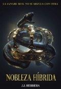 "Portada del libro ""Nobleza Híbrida"""