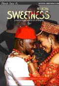 "Book cover ""His-royal - Sweetness  """