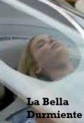 """Portada del libro """"Cuentos Oscuros. La Bella Durmiente"""""""