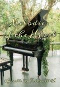 "Portada del libro ""Melodies of the Heart"""