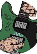 """Обкладинка книги """"Казки під стару гітару"""""""