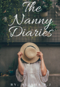 "Book cover ""The Nanny Diaries """
