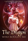 "Book cover ""The Dragon Who Bought Me"""