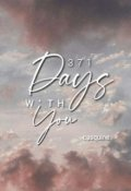 "Book cover ""371 Days With You"""