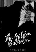 "Book cover ""The Golden Bachelor"""
