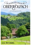 """Portada del libro """"Oberwolfach """"Sueños de Verano"""""""""""