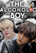 "Portada del libro ""The Alcolic Boy   ||   Kookmin"""