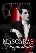 "Portada del libro ""Máscaras Fragmentadas"""