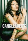 "Book cover ""The Gangleader's Gem"""