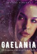 "Portada del libro ""Gaelania"""