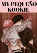 "Portada del libro ""Mi Pequeño Kookie---kookmin ( libro 1 ) """