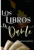 """Portada del libro """"Los libros de Dante """""""