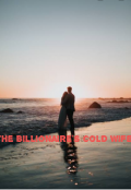 "Book cover ""The Billionaire's cold wife"""