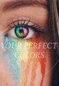 """Portada del libro """"Your Perfect Colors"""""""