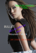"Book cover ""Bullet"""