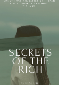 "Book cover ""Secrets Of The Rich"""