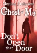 "Book cover ""Gom 1 - Don't Open That Door"""
