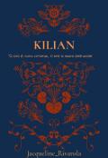 "Portada del libro ""Kilian"""