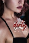 "Book cover ""Politics' Dirty Games"""