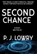 "Book cover ""Second Chance """