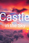 "Book cover ""Castle in the Sky"""
