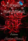 "Portada del libro ""Lycoris Merveilleux"""