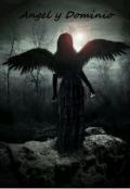 """Portada del libro """"Angel y Demonia"""""""