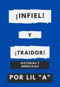 """Portada del libro """"Infiel y Traidor"""""""