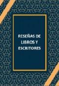 """Portada del libro """"Reseñas de libros y escritores"""""""