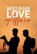 "Book cover ""Next-Door Love Affair"""