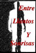 """Portada del libro """"Entre Llantos y Sonrisas"""""""