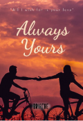 "Book cover ""Always Yours"""