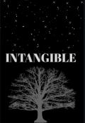 """Portada del libro """"Intangible """""""