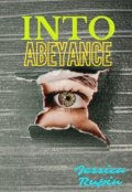 """Book cover """"Into Abeyance"""""""