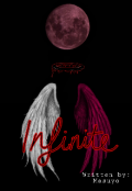"Book cover ""The Infinite"""
