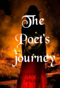 """Book cover """"The Poet's Journey"""""""