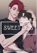 "Portada del libro ""Sweetless """
