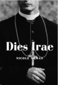 "Book cover ""Dies Irae"""