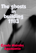 "Book cover ""The ghosts in building 1183"""