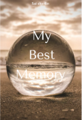 "Book cover ""My best memory """