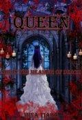 "Book cover ""Queen"""