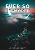 "Book cover ""Ever So Enamored"""