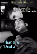 "Book cover ""That One Deal 2"""
