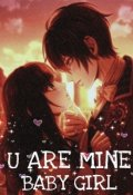 "Book cover ""You Are Mine Babygirl"""