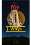 "Book cover ""I Have My Ways"""