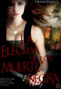 "Portada del libro ""La Elegida De Los Muerte Negra [1° L/m.N]"""