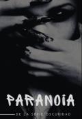 "Portada del libro ""Paranoia"""