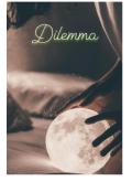 "Book cover ""Dilemma"""