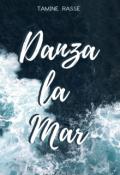 "Portada del libro ""Danza la Mar"""