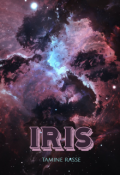 "Portada del libro ""Iris"""